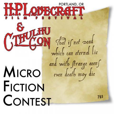 H P  Lovecraft Film Festival & CthulhuCon