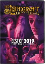 Best of 2019 DVD cover image