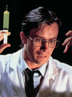 Special Guest Jeffrey Combs joins the 20th Anniversary H.P. Lovecraft Film  Festival lineup | H.P. Lovecraft Film Festival & CthulhuCon
